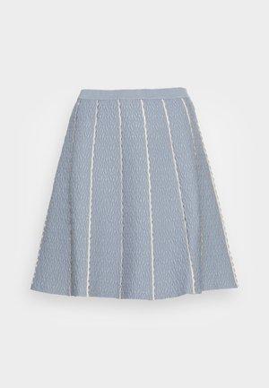 Mini skirt - bleu ciel