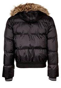Schott - Winter jacket - black - 1
