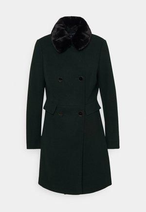DOLLY COAT - Classic coat - green