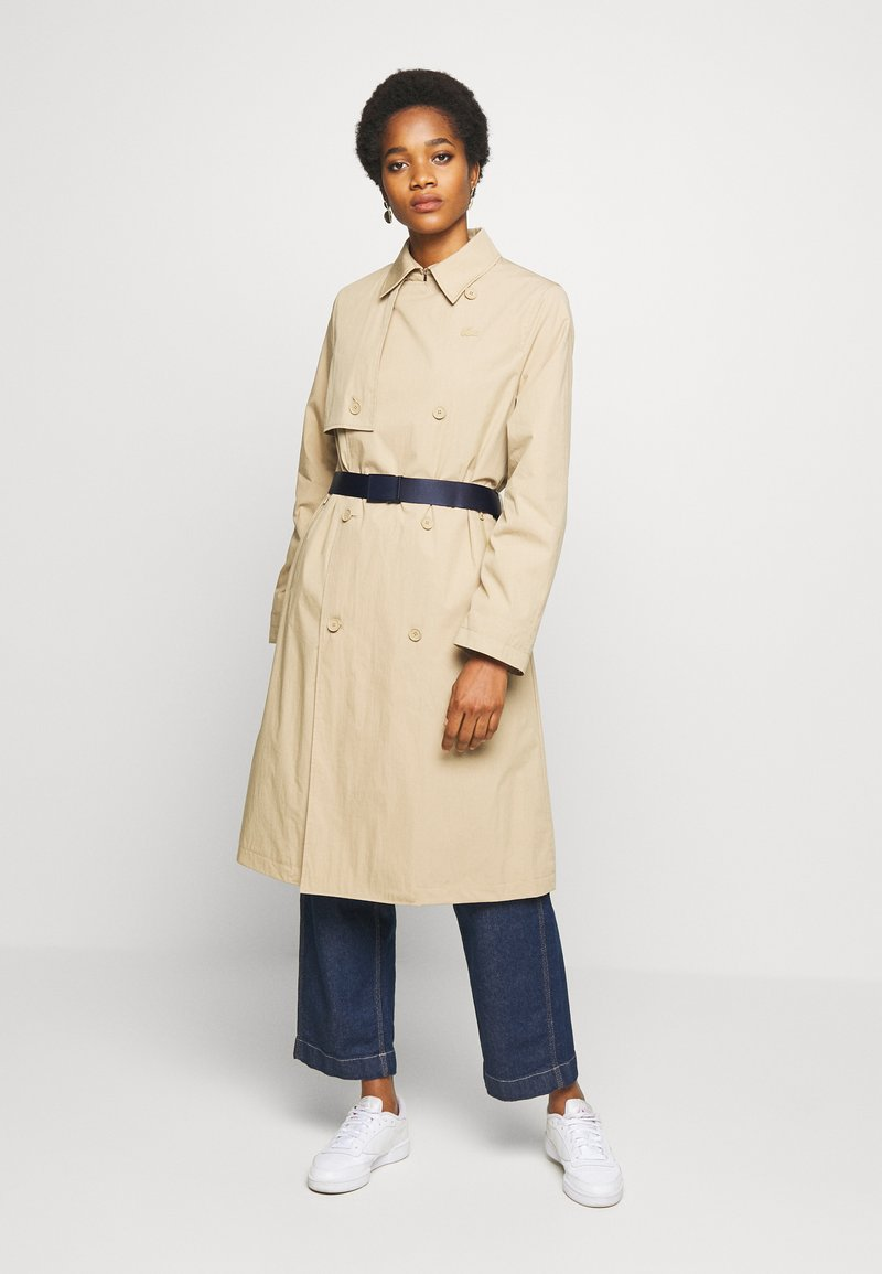 Lacoste - Trench - viennese