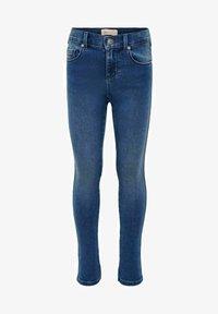 Kids ONLY - Jeansy Skinny Fit - medium blue denim - 3