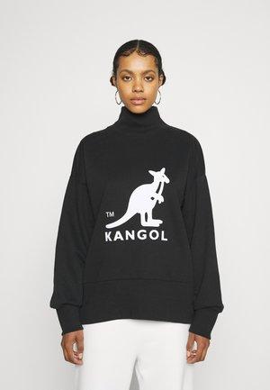 COLORADO - Sweatshirt - black