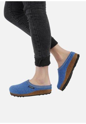 CHAMERAU - Pantoffels - blue