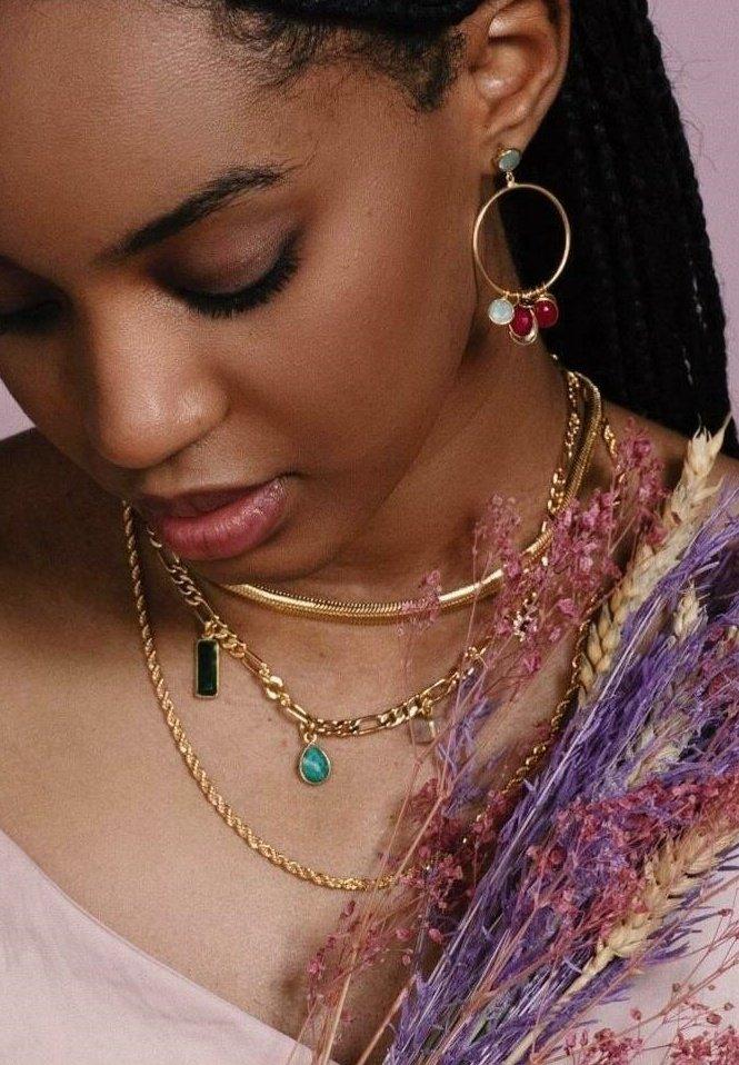 Mujer FILIA - Collar