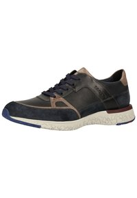 LLOYD SELECTED - Sneakers laag - pilot/graphit/midnight - 2