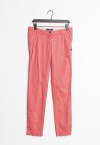 Maison Scotch - Straight leg jeans - pink - 0