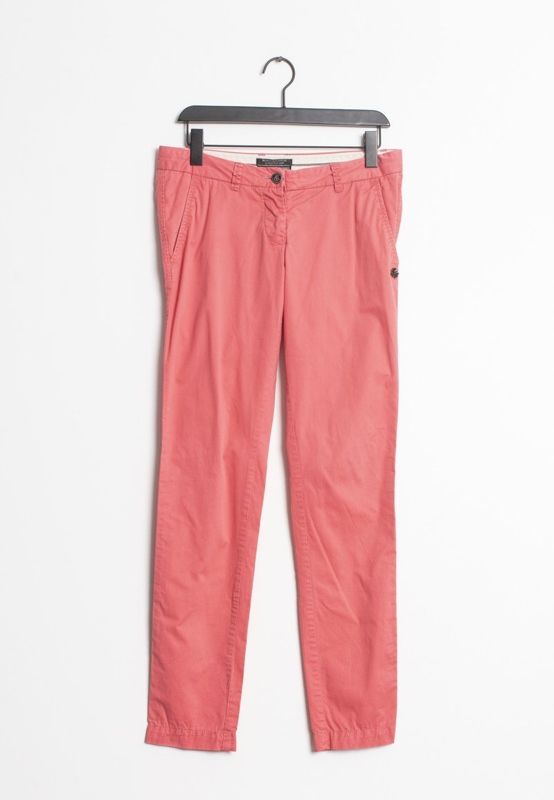 Maison Scotch - Straight leg jeans - pink