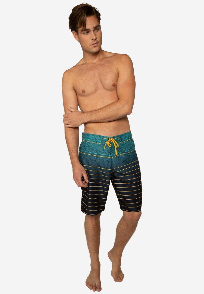 Protest - SPENDER  - Zwemshorts - ocean breeze