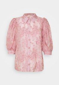 Custommade - KESA - Camicia - ash rose - 3