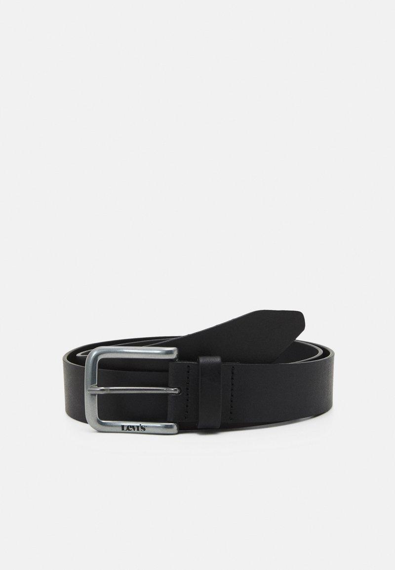 Levi's® - CASUAL MODERN VINTAGE BELT - Belt - regular black