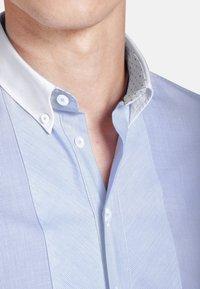 SHIRTMASTER - WHYSOBLUE - Shirt - light blue - 2