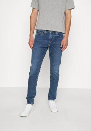 512™ SLIM TAPER - Slim fit jeans - corfu no lie adv