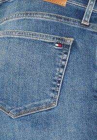 Tommy Hilfiger - FLEX VENICE SLIM - Shorts - izzy - 5