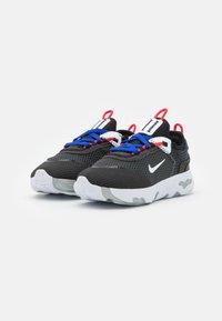 Nike Sportswear - RT LIVE UNISEX - Zapatillas - grey fog/game royal/platinum tint/iron grey - 1