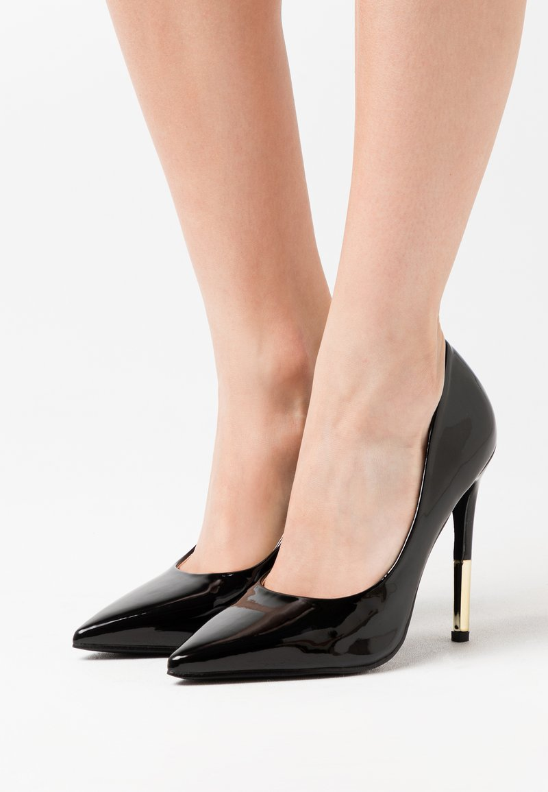BEBO - High heels - black