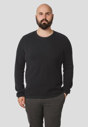 BURBON  - Jumper - black
