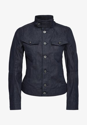 ARC 3D PILOT  - Veste en jean - raw denim