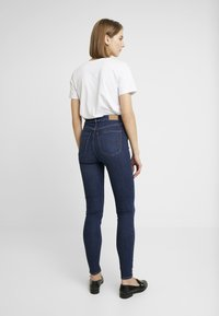 Lee - IVY - Jeans Skinny Fit - dark hunt - 2