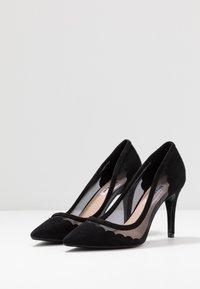 Dune London - BELLEVUE - High heels - black - 4