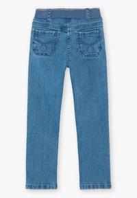 Sergent Major - Straight leg jeans - blue - 1
