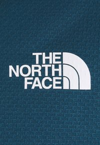 The North Face - OVERLAY JACKET - Chaqueta fina - monterey blue - 2