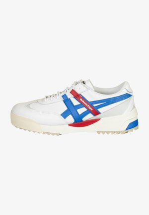 Zapatillas - white/electric blue