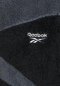 Reebok Classic - VECTOR - Fleece jacket - black - 2
