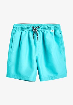 FLURO  - Swimming shorts - royal blue