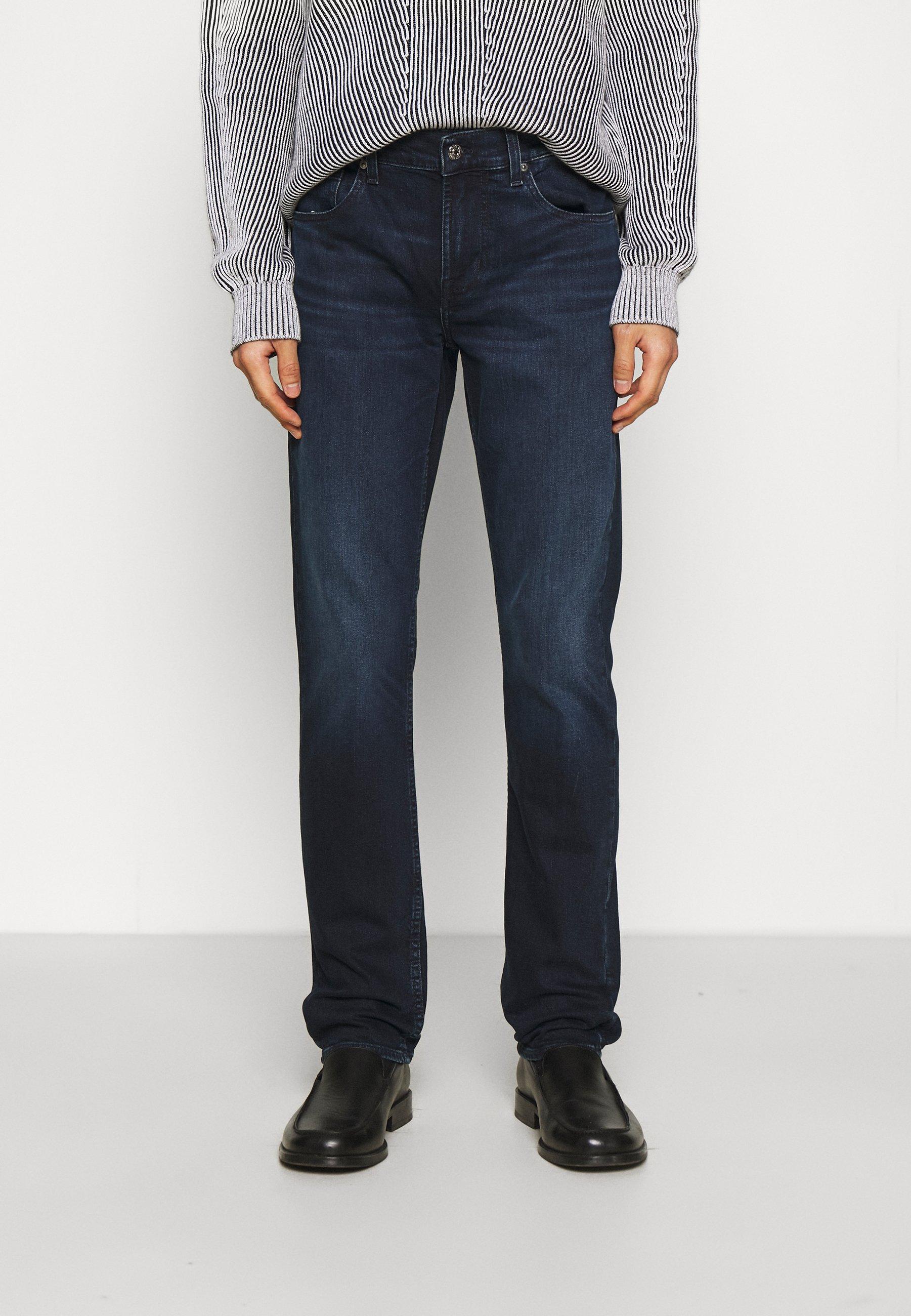 Men SLIMMY - Straight leg jeans