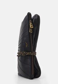 Zadig & Voltaire - ROCK SMOOTH - Across body bag - noir - 4