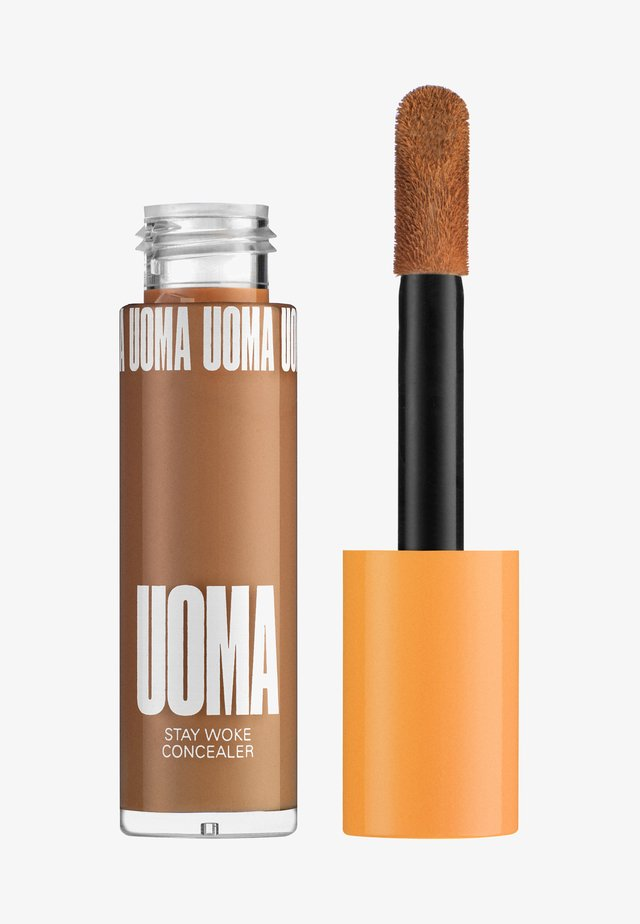 STAY WOKE CONCEALER - Correcteur - t2 brown sugar