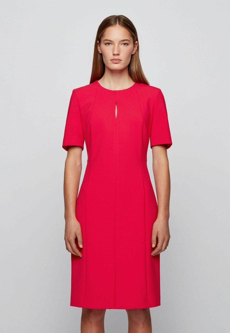 BOSS - DAORSA - Etui-jurk - pink