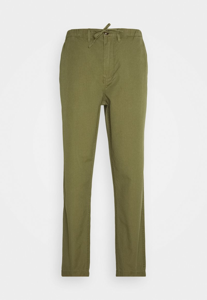 Barbour Beacon - RIPSTOP TROUSER - Chinos - military green