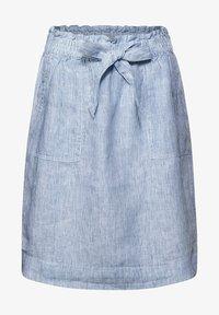 Cecil - Rock - A-line skirt - blau - 3