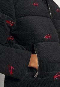 Tommy Jeans - Vinterjakke - black - 5