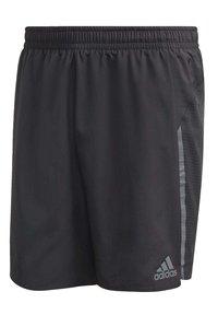 adidas Performance - Sports shorts - black - 6