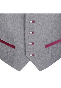 Berwin & Wolff - Suit waistcoat - grau - 3