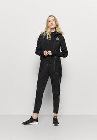 adidas Performance - SPORTS TRACK - Training jacket - black - 1