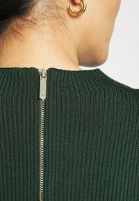 Ted Baker - FRANEYY - Korte jurk - green - 4