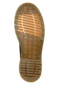 Dr. Martens - 1461 LACE-UPS - Šněrovací boty - schwarz - 5