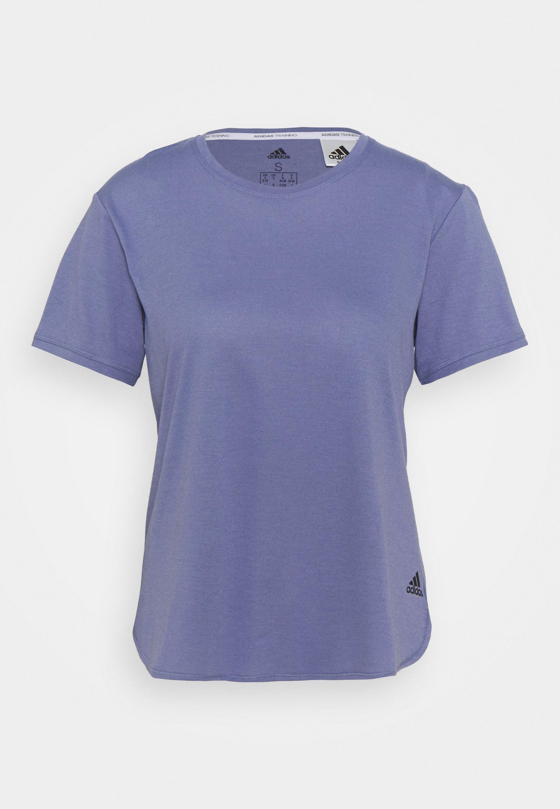 Women GO TO TEE  - Basic T-shirt