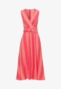 RIANI - Day dress - koralle (73) - 1