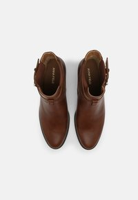 Anna Field - Classic ankle boots - cognac - 5