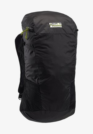 SKYWARD - Sac de trekking - black