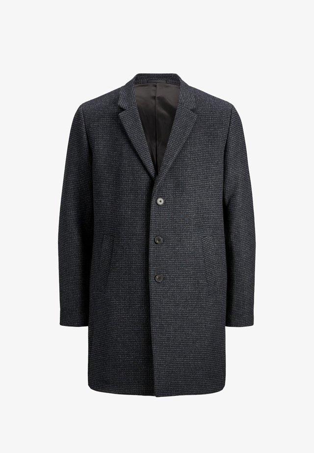 JJEMOULDER  - Korte frakker - dark grey melange