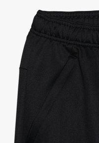 adidas Performance - Teplákové kalhoty - black/grefou/white - 2