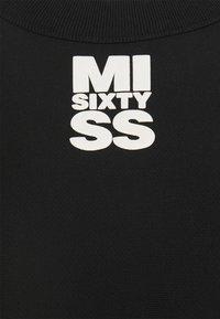 Miss Sixty - Felpa - black - 2