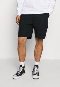 HUF - EASY - Shorts - black - 0