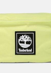 Timberland - Bæltetasker - sunny lime - 3