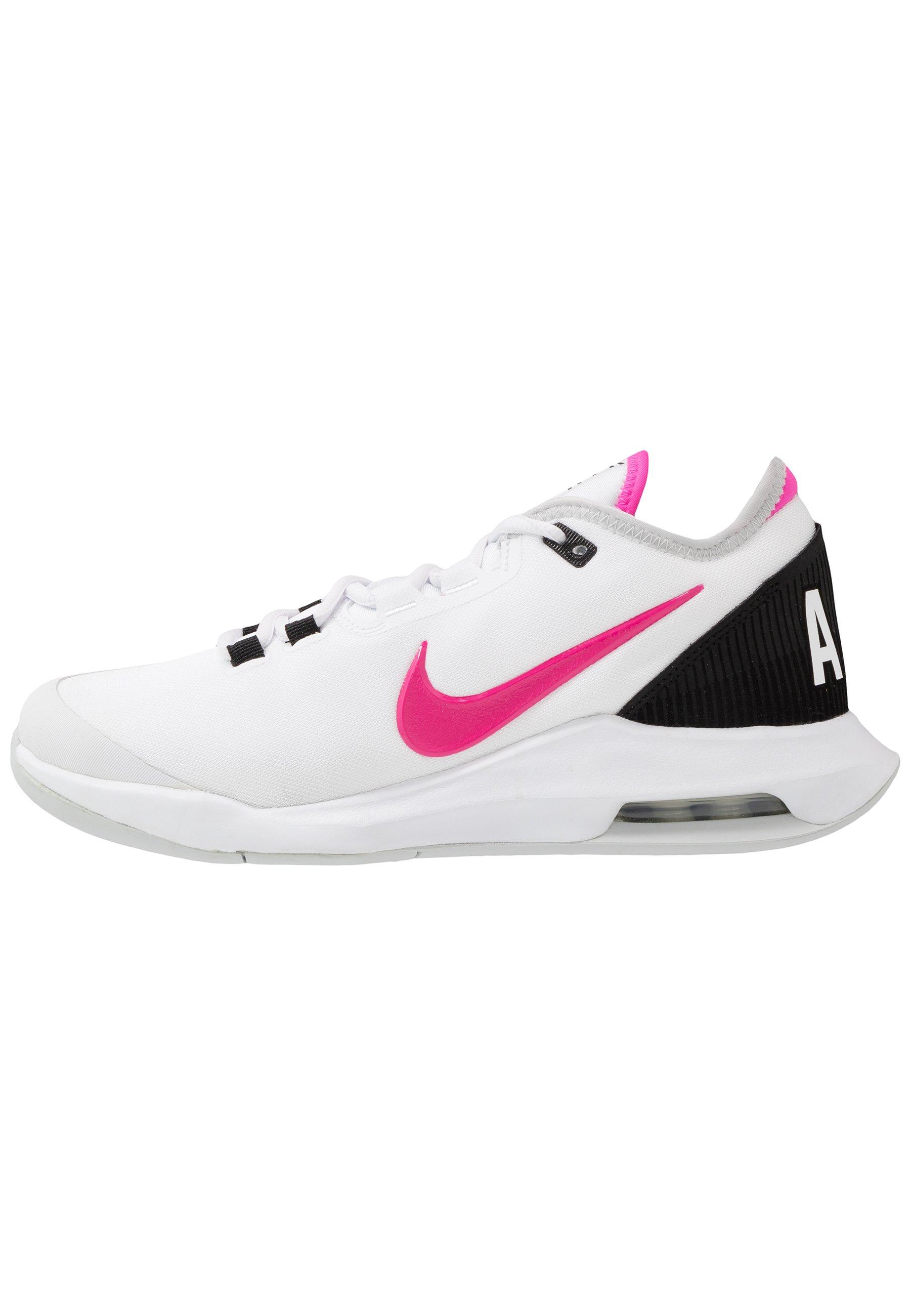 Nike Performance COURT AIR MAX WILDCARD - Chaussures de tennis ...